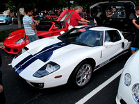 Yes, a classic Ford GT