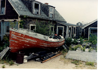Her Last Port, Scituate, MA, 1998