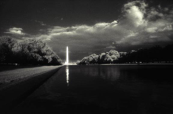 American Light, Washington, DC