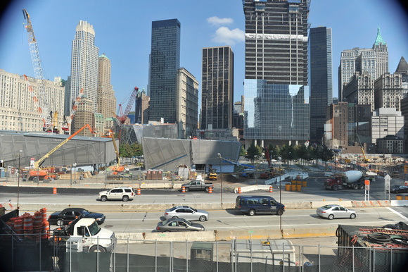 World Trade Center Site (#1)