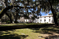 RJ Reynolds estate, Sapelo Island, Georgia